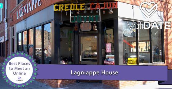 Lagniappe House